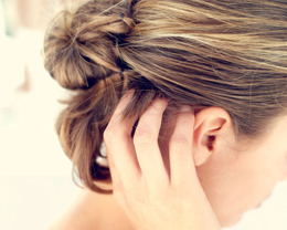 Itchy Scalp Solutions
