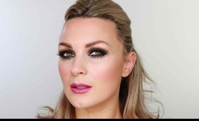 Perrie Little Mix Makeup Tutorial