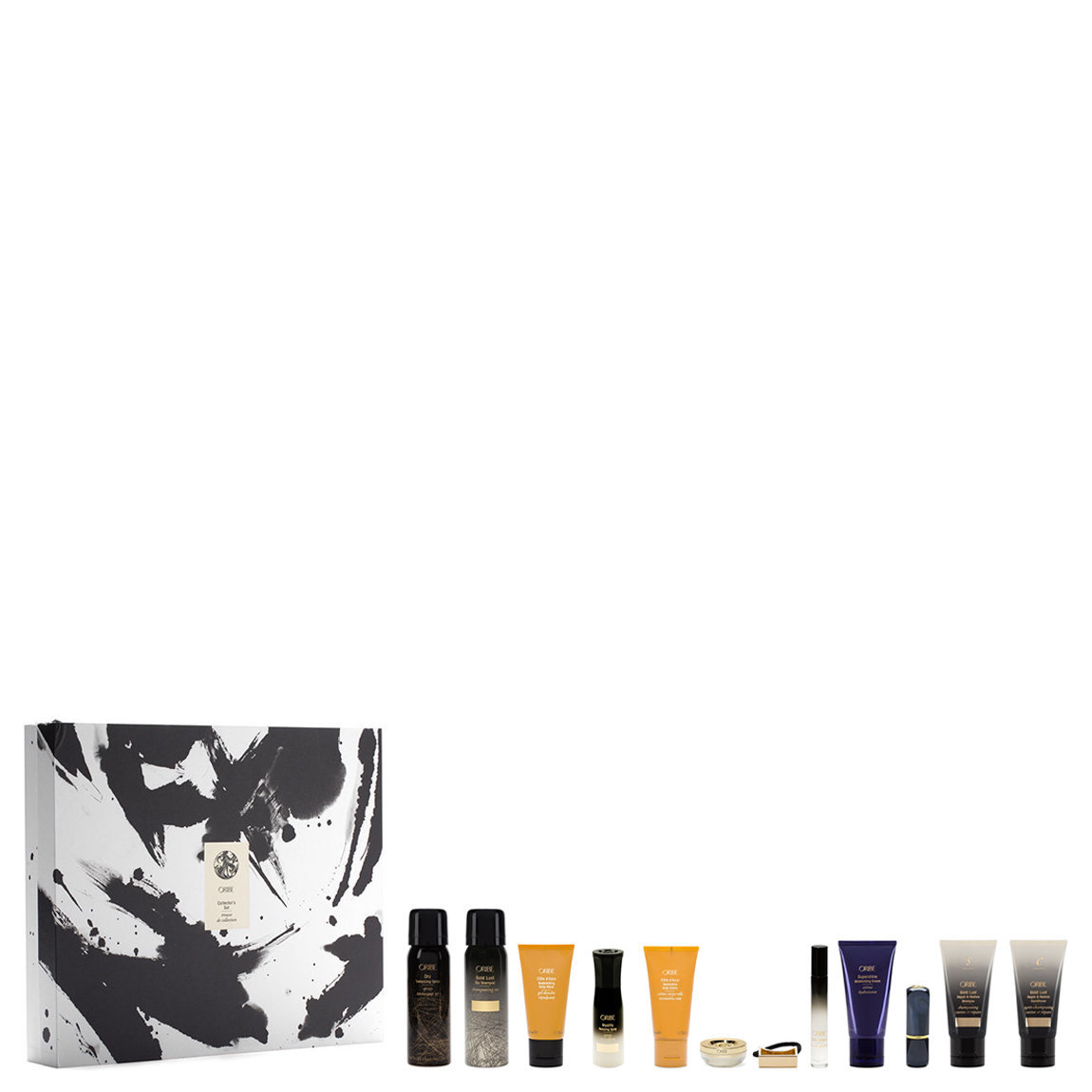 Oribe Collector's Set product swatch.