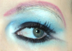 Jeffree Star Look 1