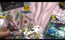 Funny craft haul watch until the end!