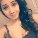 Messy Side Curls ^.^