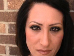 Inglot eyeshadow used in this look 11/2011