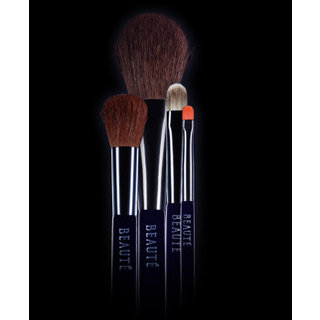 Beaute Cosmetics The Advanced Face Brush Set