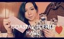 Black Friday 2013 : Coastal Scents Unboxing Haul