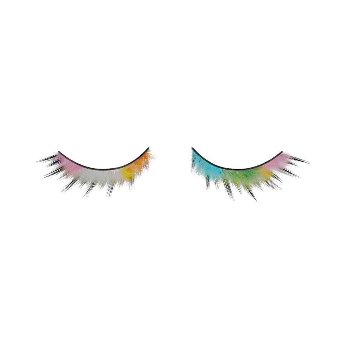 Shu Uemura Rainbow Feather L False Eyelashes Beautylish