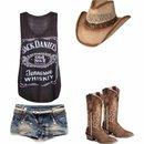 Summertime Wear
