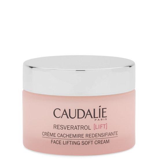 Caudalie Resveratrol Lift Face Lifting Soft Cream Beautylish