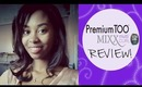 Premium Too Mixx Multi Curl XL Review ♡