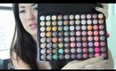 ►Review + Giveaway! Eyeshadow Palette by Sedona Lace◄