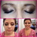 Gretchen's Hair and Makeup Trial