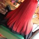kareen hair styles