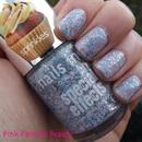 Nails Inc - Sweets Way