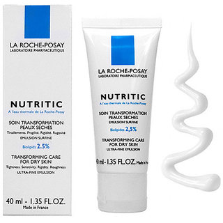 La Roche Posay Nutritic Dry Skin Emulsion 2.5 Percent Biolipids