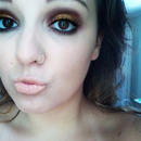 Dramatic Gold Smokey