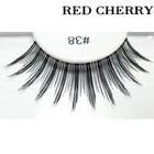 Red Cherry False Eyelashes #38