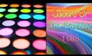 Colours Of The Rainbow TAG