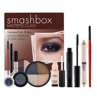 Smashbox Master's Class GlamourEyes - Brown