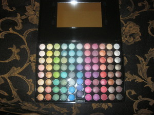 88 original eyeshadow palette