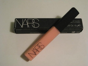 Nars Turkish Delight Lipgloss