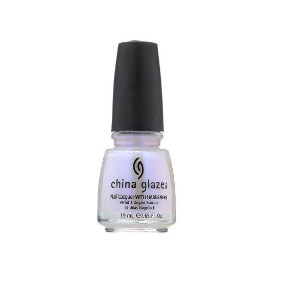 China Glaze Nail Laquer Rainbow Beautylish