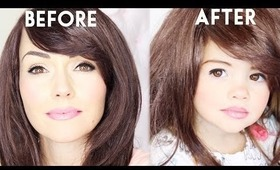 How To Look Younger With Make-Up