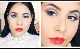 Modern Day Princess Glam | Makeup Tutorial