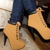 Boots <3