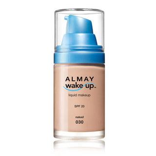 Almay Wake-up™ Liquid Makeup