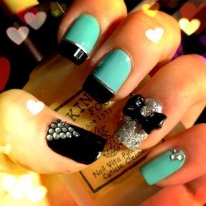 Love buying nail art supplies on eBay!!! Follow my nail art Instagram @kandynails!! Www.instagram.com/kandynails