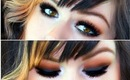 Quick and Easy Basic Matte Smokey Eye Tutorial