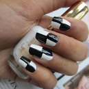 chessboard nails
