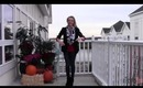 How to Style the Boyfriend Blazer for Fall/Winter 2013 - LookBook | TheStylesMeow