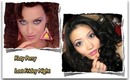 How To Katy Perry Last Friday Night Official Music Video Make Up Tutorial