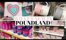 WHAT'S NEW IN POUNDLAND FEBRUARY 2020!