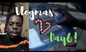 DIY Affordable Entertainment space upgrade | Vlogmas Day 6! ♡ Christina Amor
