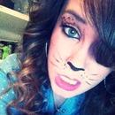 upclose Leopard.