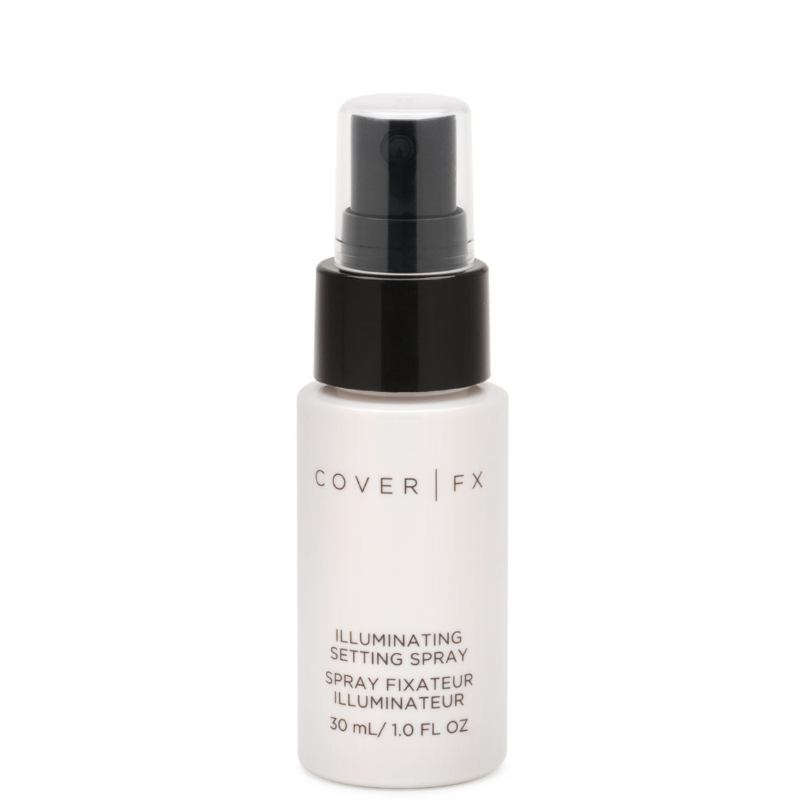 COVER | FX Illuminating Setting Spray 30 ml product swatch.
