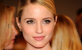 Met Costume Institute Gala Makeup: Dianna Agron