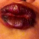 pigmented lips
