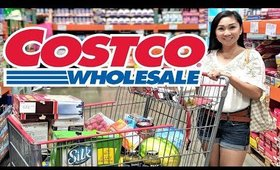 NEW! COSTCO SHOP WITH ME!