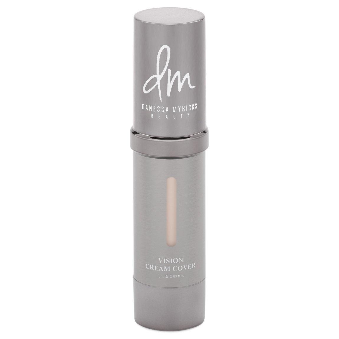 Danessa Myricks Beauty Vision Cream Cover N01 - Neutral alternative view 1.