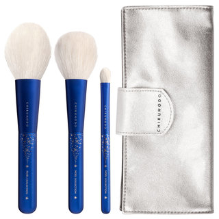 CHIKUHODO Noel Collection Neige Brush Set
