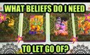 PICK A CARD & SEE WHAT BELIEFS YOU NEED TO LET GO OF RIGHT NOW! ♥ WEEKLY TAROT READING ♥