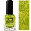 NYX Cosmetics Advanced Salon Formula Nail Polish Lime