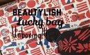 BEAUTYLISH LUCKY BAG UNBOXING!!!! | 2016