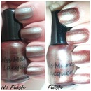 Miss March Lacquers Undulation