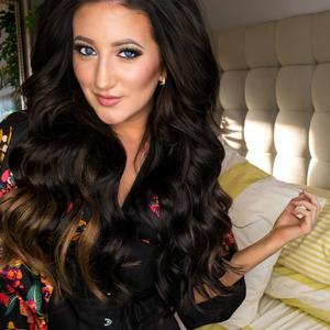 Tutorial: http://youtu.be/lg2uvS6Q8uc  Using my Luxury For Princess Hair Extensions!