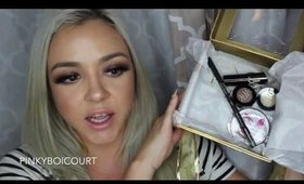 #MirrorMirrorBox Unboxing   Beauty by Pinky