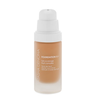 Foundation X+ Full Coverage Fruit Complex 70WN